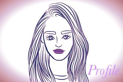 PROFILE プロフィール